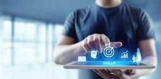 Top five in demand skills in Australia