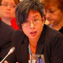Ann Mei Chang - LGBTQ+ role models in STEM
