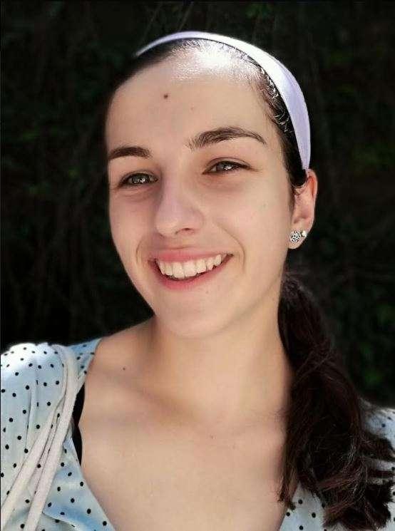 Isabella Ennever