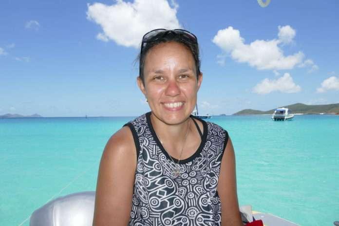 Cass Hunter - Indigenous social ecological researcher