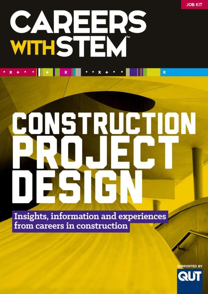 Construction project design