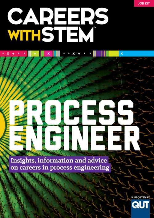 Process Engineer job kit