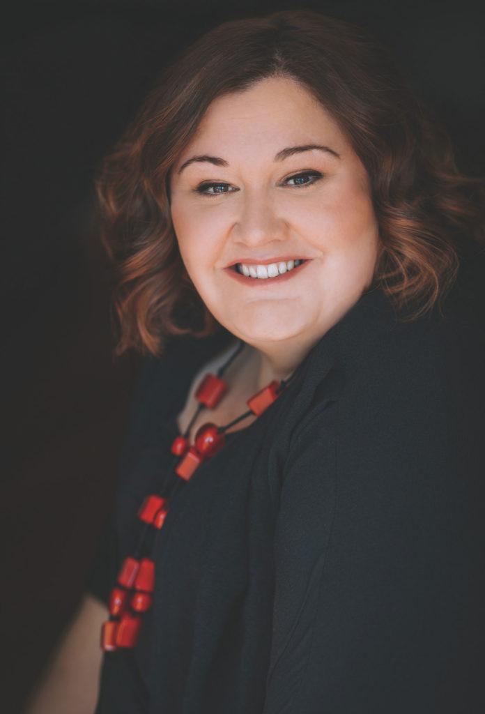 Lesley Woodhouse - digital knowledge keeper