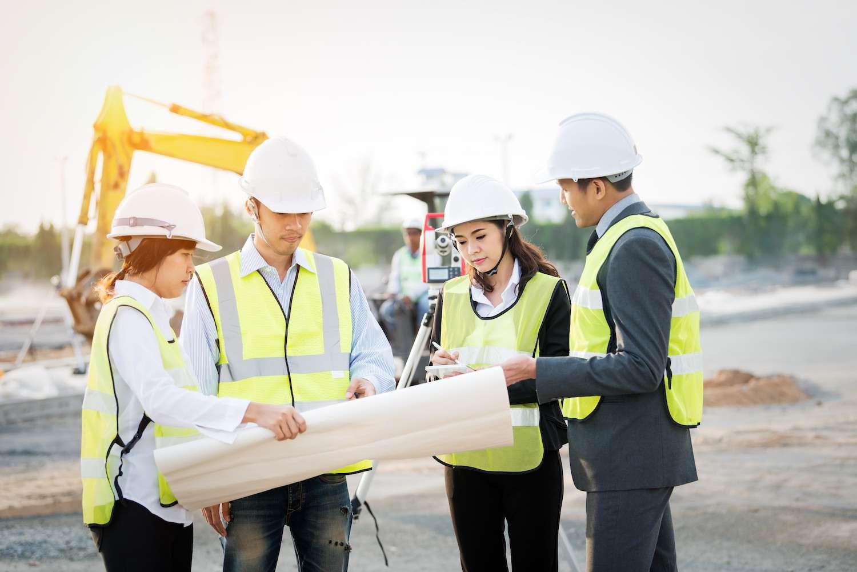 Maths jobs - civil engineer
