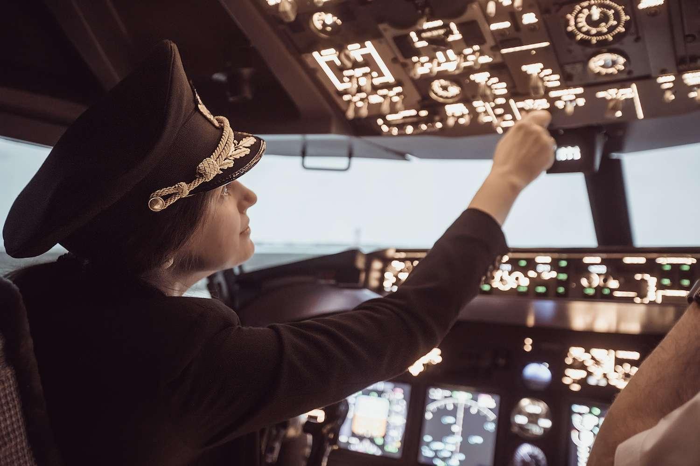 Maths jobs - pilot