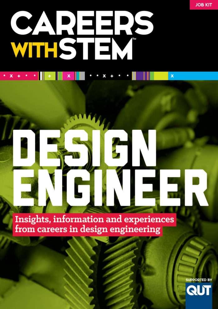 Design engineer job kit