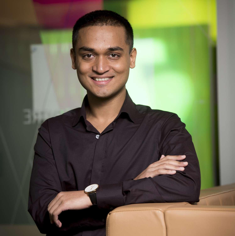 Shahriar Hasan Khan - work in tech