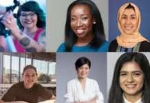 Advice from Women in STEM