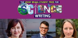 Bragg Prize 2021 Judges