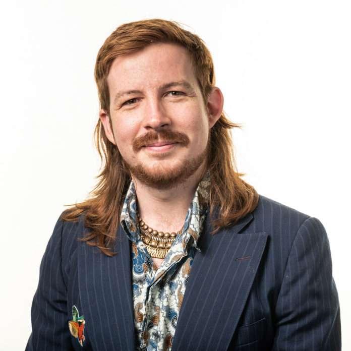 Declan Burke - Research Assistant