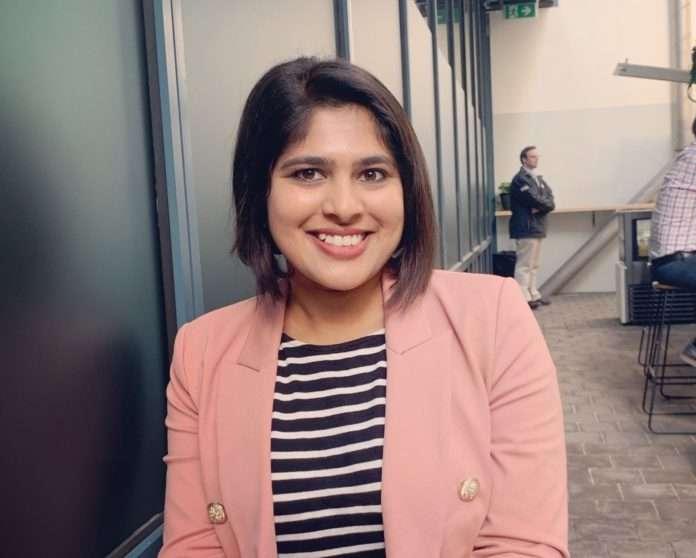 Charishma Kaliyanda