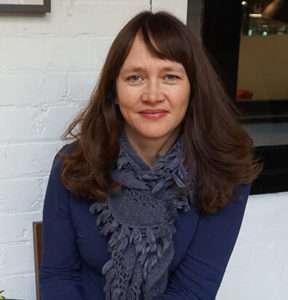 UNSW Bragg Prize 2021 Judge Heather Catchpole
