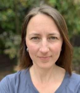UNSW Bragg Prize 2021 Judge Dyani Lewis