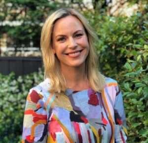 UNSW Bragg Prize Judge Ceridwen Dovey