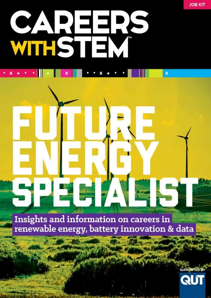 Future Energy Specialist