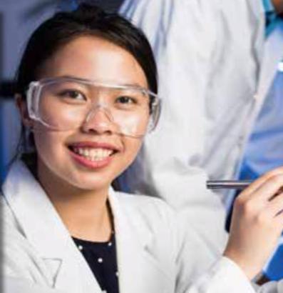 Scarlet Kong PhD student