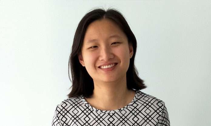 Epidemic MOdeller DST Mingmei Teo maths careers