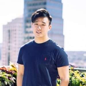Pat Hwang - Product designer