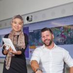 Premium gigs: STEM grads in insurance