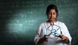 Maths and society