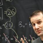 Is your maths teacher a secret YouTube star?