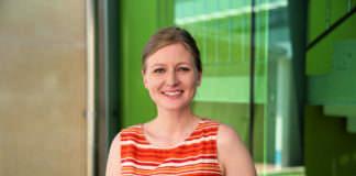 Stacey Reinke, Senior lecturer, Edith Cowan University
