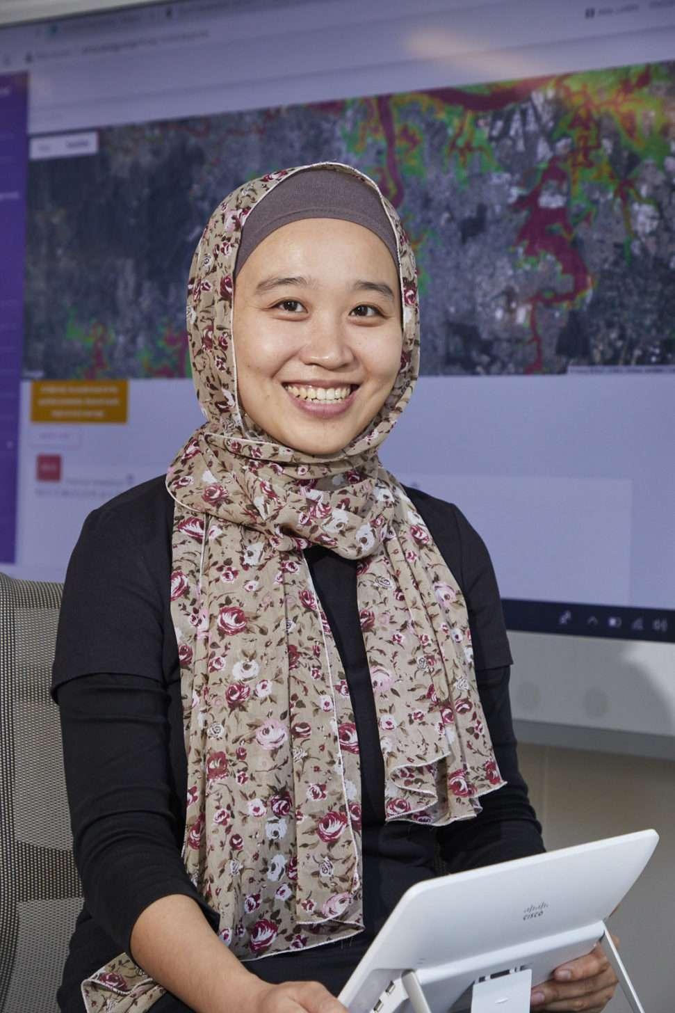 Xueying (Sylvia) Wang