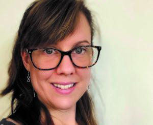 Jess Leibig