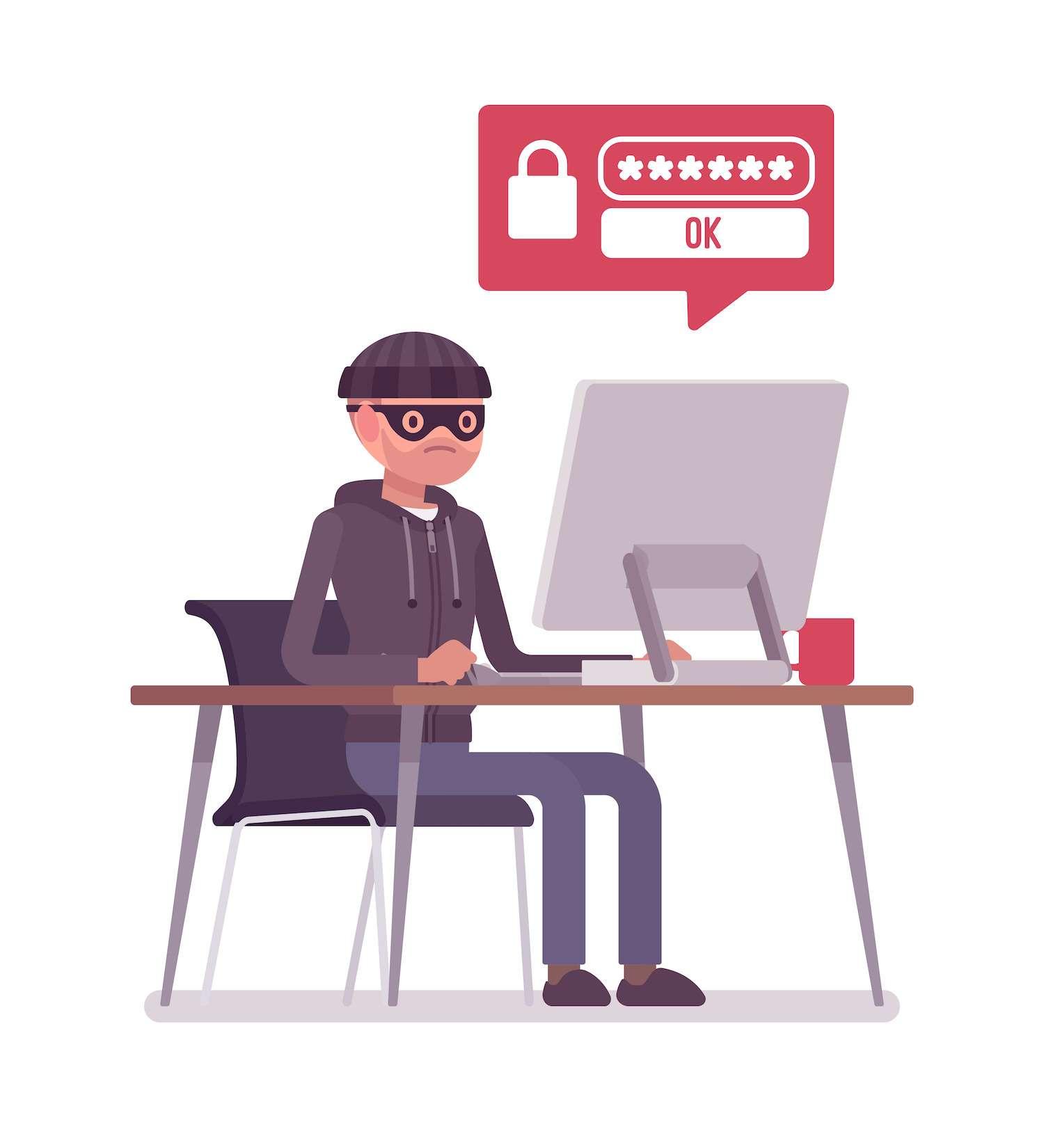 Cyber security awareness - Grok Cyber