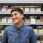 500 Queer Scientists - Lauren Esposito