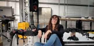 Katrina - women in engineering