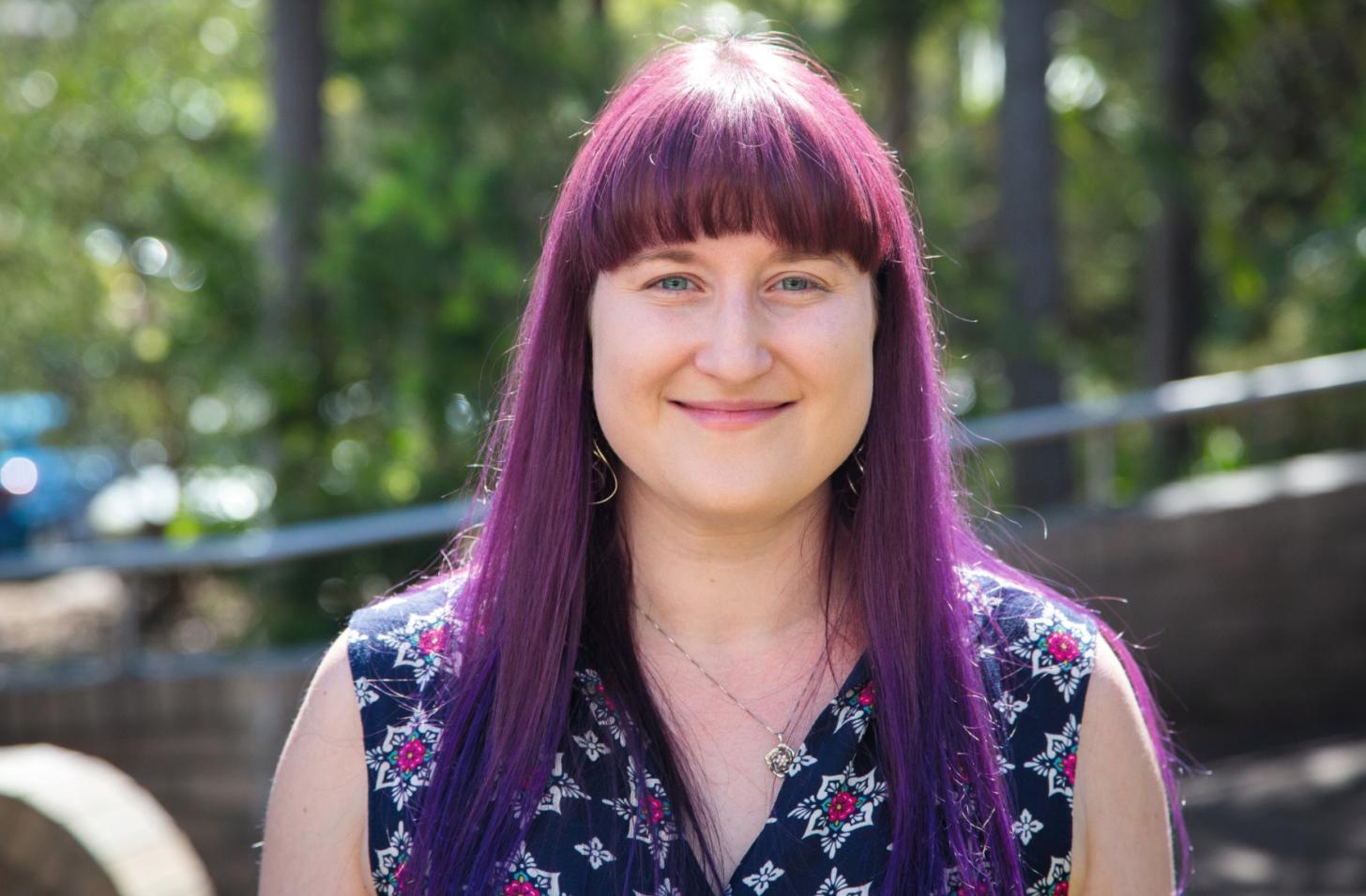 Claire Chaikin-Bryan - environmental engineer
