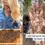 STEM experts weigh in on TikTok's trending beekeepers
