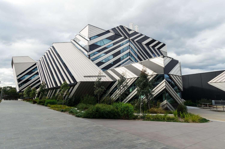 top STEM universities in Australia - Monash