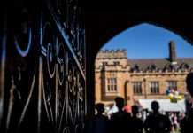 top STEM universities in Australia - Sydney