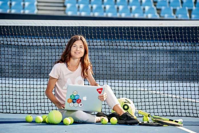 STEM jobs in sport