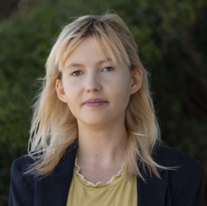 Ecotoxicologist - Amy MacIntosh