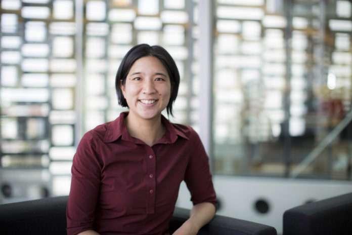 Dr Eva Cheng