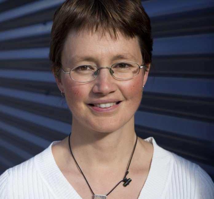 Professor Kylie Catchpole