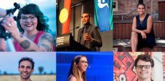 Indigenous STEM stories