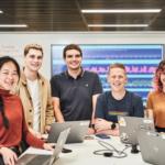Engineering the dream team at Australia's biggest bank