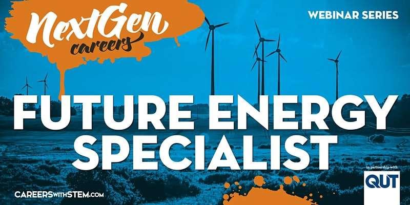 Future Energy Specialist Webinar