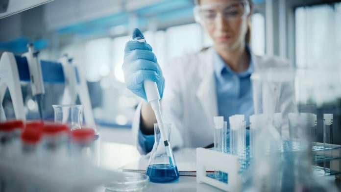 medical laboratory science STEM career QUT