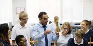 STEM teacher careers