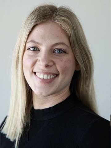 Adrienne Josefski - energy and climate analyst
