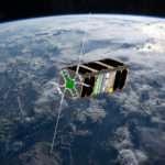 Aussie satellite blasts off on SpaceX rocket