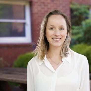 Helen Towers CSL graduate vaccine expert STEM career