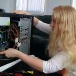 Eliza - STEM apprentices
