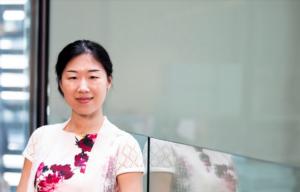 Jiao Jiao Li Biomedical Engineer
