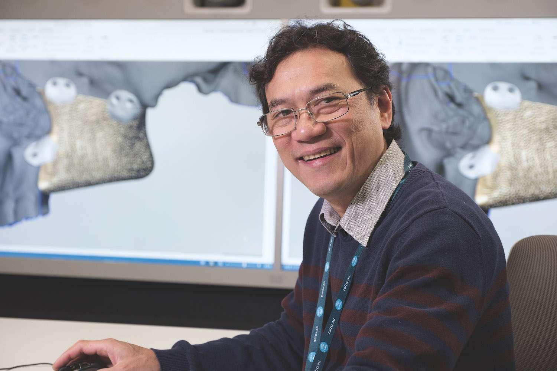 Things you can do with STEM - CSIRO - Dr Vu Nguyen